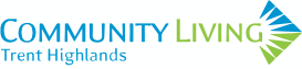 Community Living Trent Highlands logo