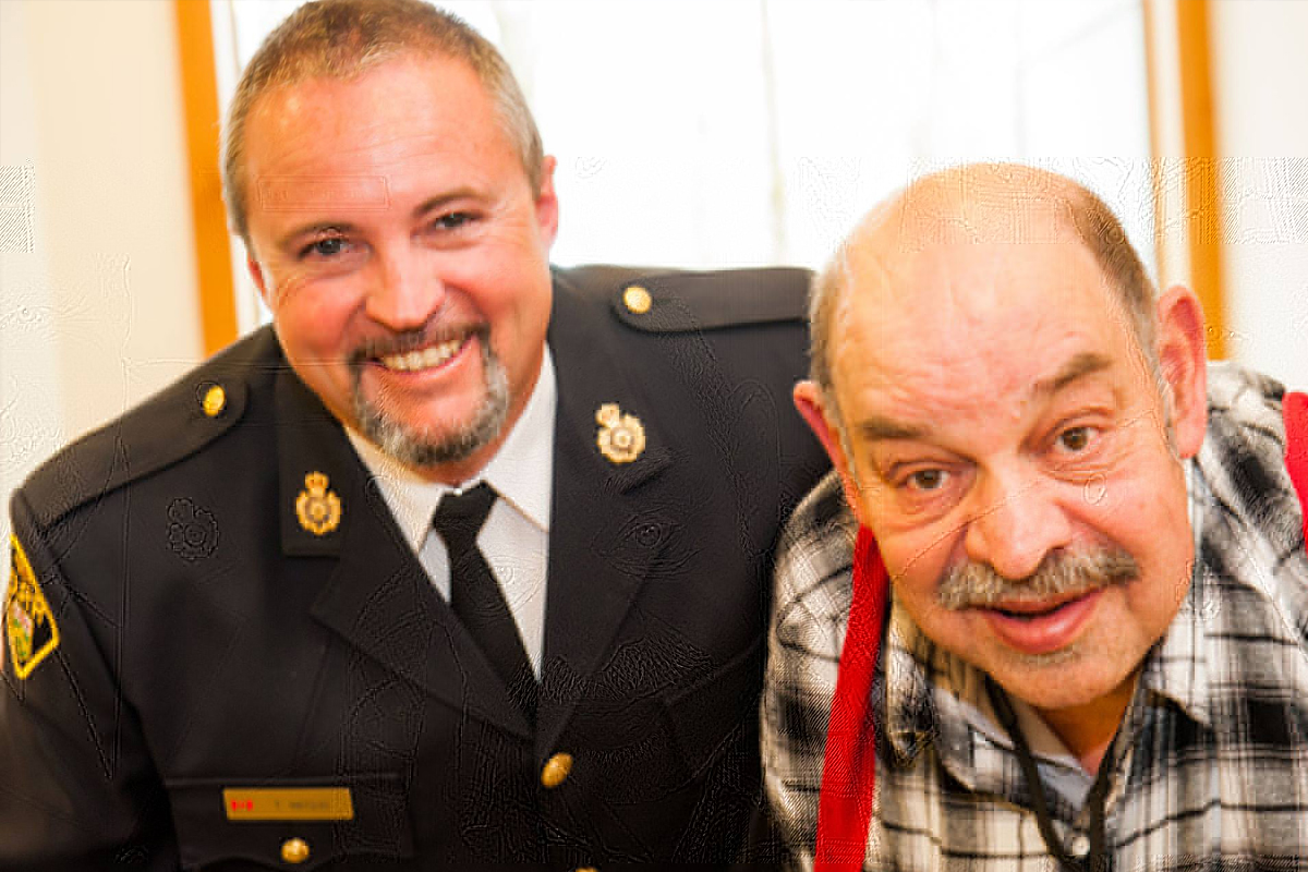 NEWS FROM OUR LOCALS – Stories of the People we Serve